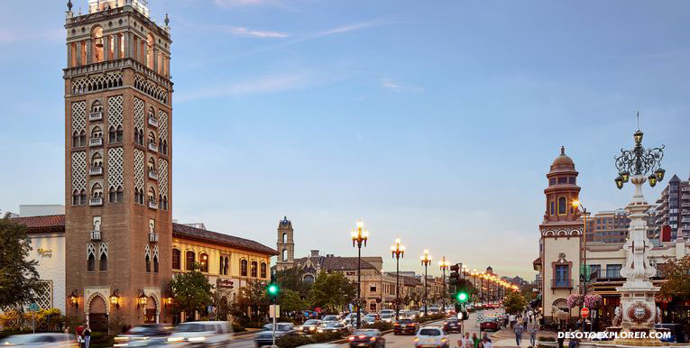10 Tempat di Kansas City yang Wajib Kamu Kunjungi